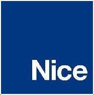 Nice логотип